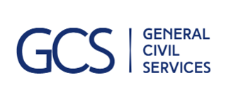 Logo General Civil Services